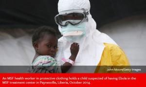 Fight the Ebola Virus